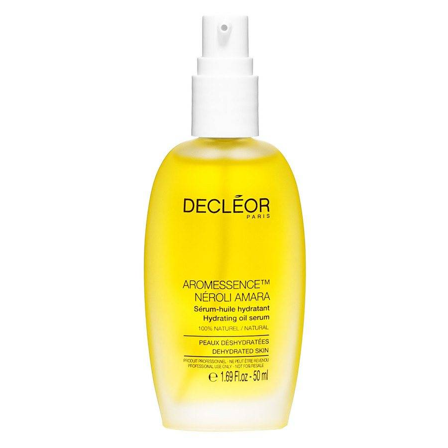 Decléor Aromessence Neroli Amara Hydrating Oil Serum 50 ml