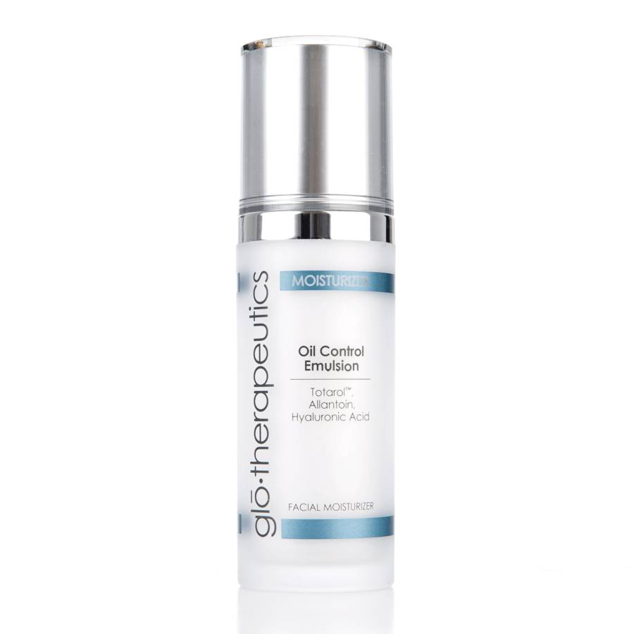 GloTherapautics glo therapeutics Oil Control Emulsion 60 ml