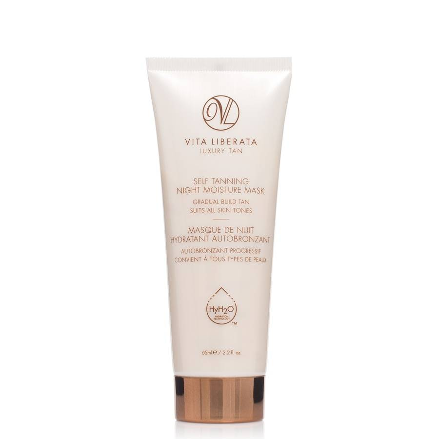 Vita Liberata Self Tanning Night Moisture Mask 65 ml