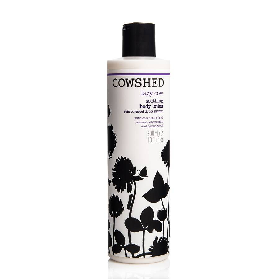 Cowshed Lazy Cow Soothing Body Lotion 300 ml