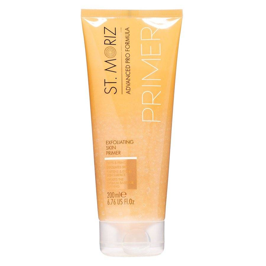 St.Moriz St. Moriz Advanced Pro Formula Exfoliating Skin Primer 200ml