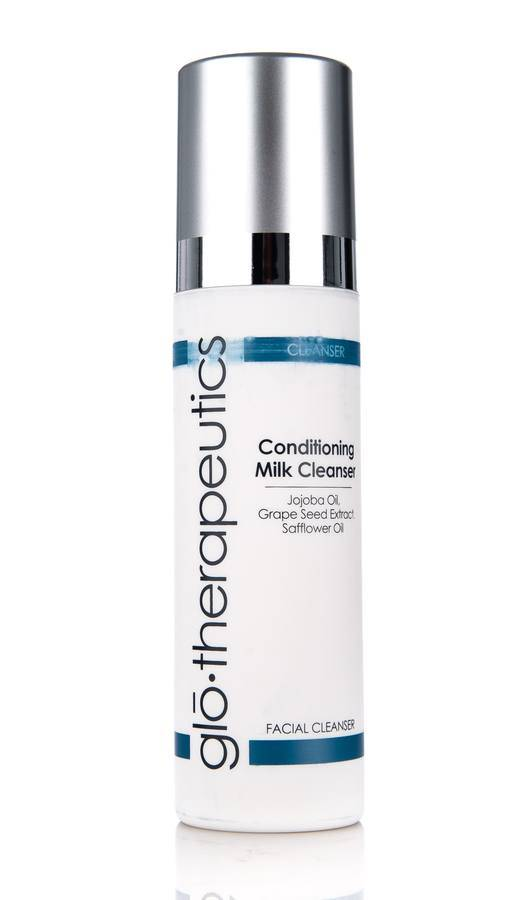 GloTherapautics glo therapeutics Conditioning Milk Cleanser 200 ml