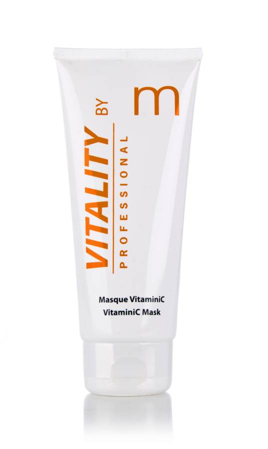 Matis Vitality By M VitaminiC Mask 200 ml
