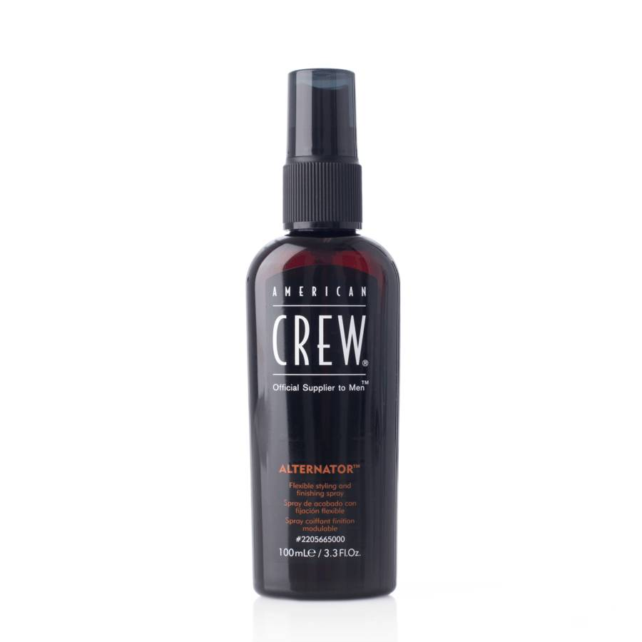American Crew Alternator Flexible Styling and Finishing Spray 100 ml