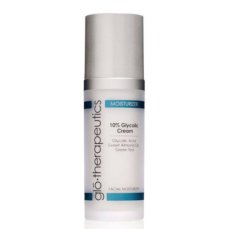GloTherapautics glo therapeutics 10% Glycolic Cream 60ml