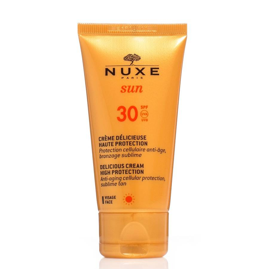 NUXE Sun Delicious Lotion High Protection 150 ml