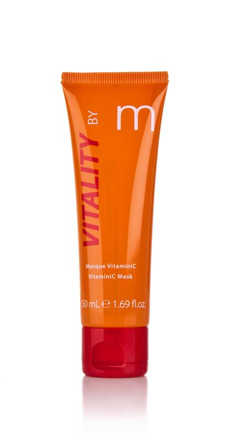 Matis Vitality By M VitaminiC Mask 50 ml