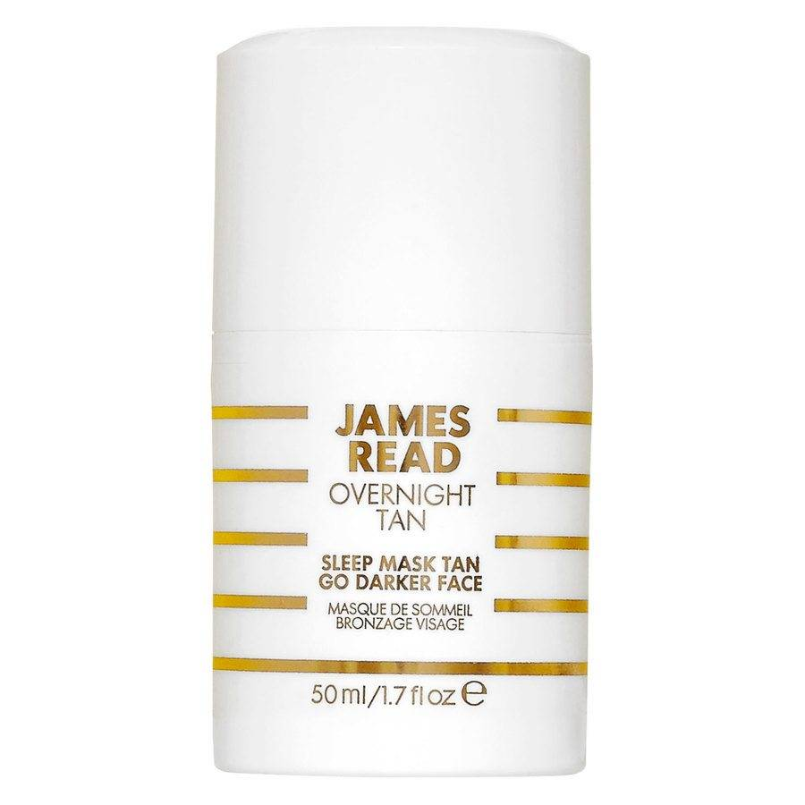 James Read Sleep Mask Go Darker Face 50 ml