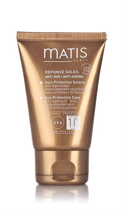 Matis Réponse Soleil Anti-Ageing Sun Protection Care SPF10 50 ml