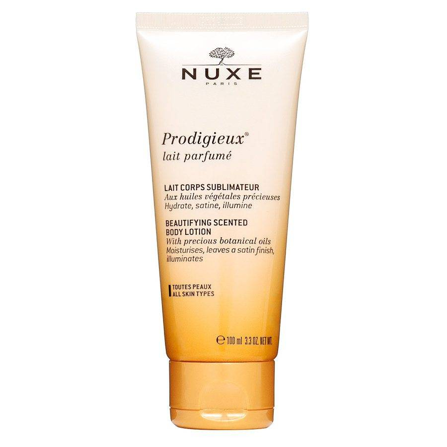 NUXE Prodigieux® Beautifying Scented Body Lotion 100ml
