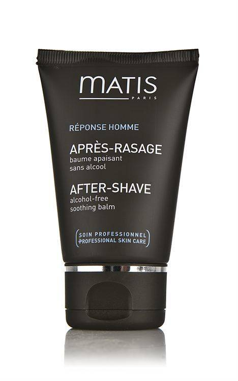 Matis Réponse Homme After-Shave Alcohol-Free Soothing Balm 50 ml