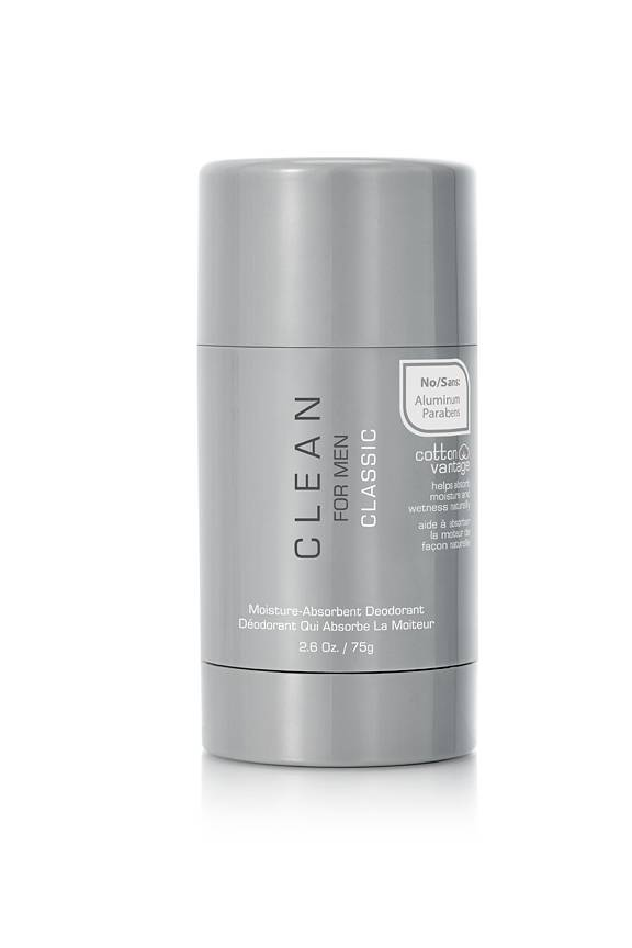 CLEAN For Men Classic Deodorant Stick 75 g