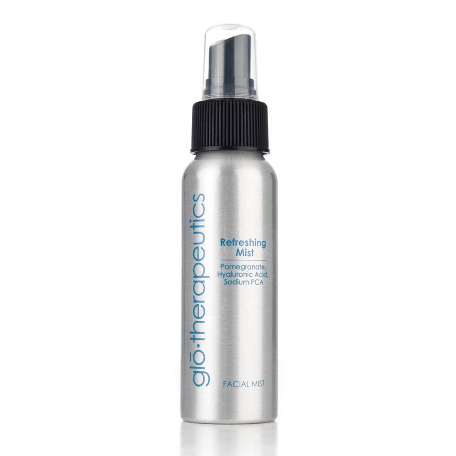 GloTherapautics glo therapeutics Refreshing Mist 60 ml