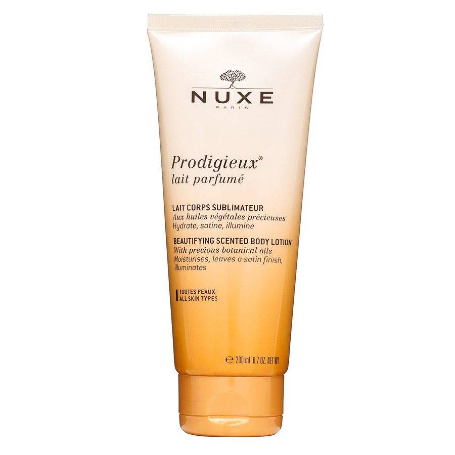 NUXE Prodigieux® Beautifying Scented Body Lotion 200ml