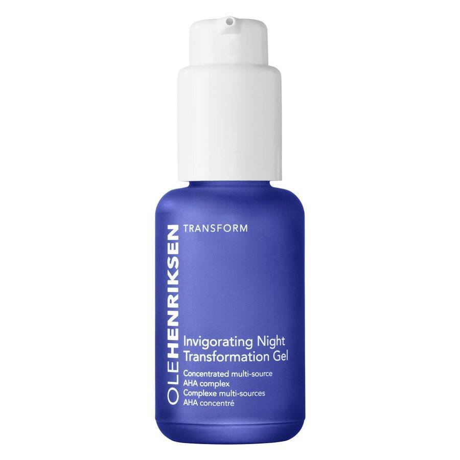 Ole Henriksen Invigorating Night Transformation Gel 50 ml