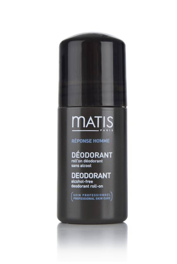 Matis Réponse Homme Roll'on Deodorant 50 ml