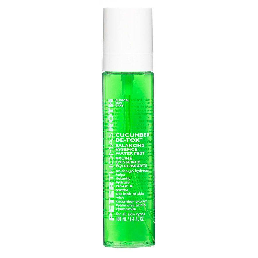 Peter Thomas Roth Cucumber De-Tox Balancing Essence Water Mist 100 ml