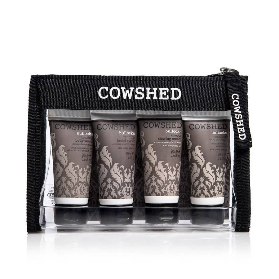 Cowshed Pocket Cow Bullocks For Men (4 osaa)
