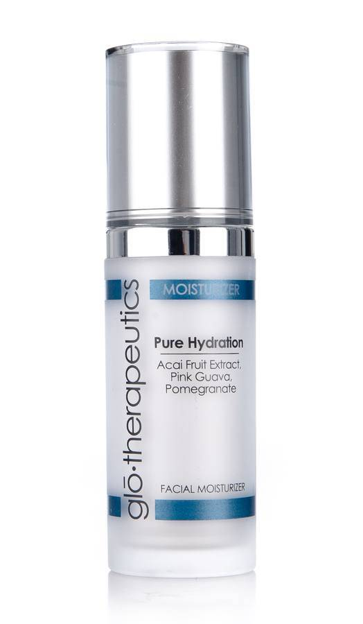 GloTherapautics glo therapeutics Pure Hydration 30 ml