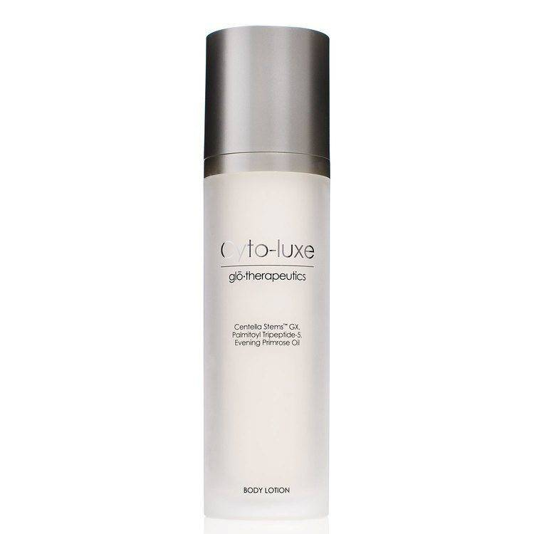 GloTherapautics glo therapeutics Cyto-Luxe Body Lotion 200ml