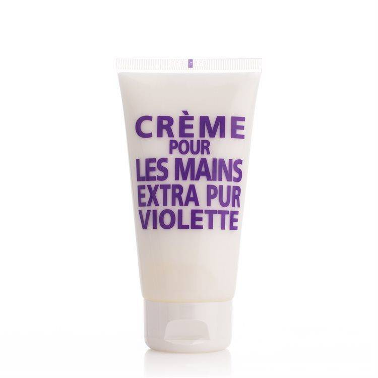 Compagnie De Provence Hand Cream 75 ml – Sweet Violet