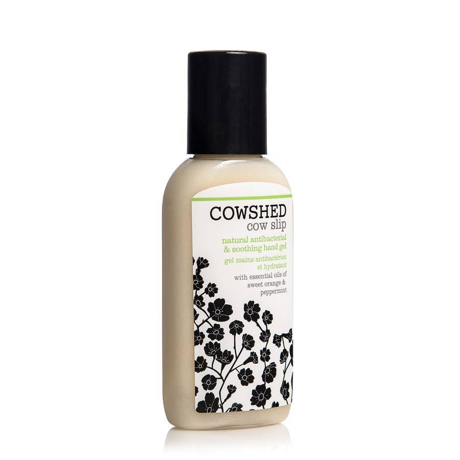 Cowshed Coshed Cow Slip Anti-bacterial Hand Gel 50 ml