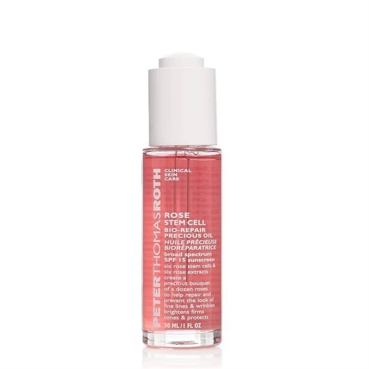 Peter Thomas Roth Rose Stem Cell Bio-Repair Precious Oil SPF 15 30 ml