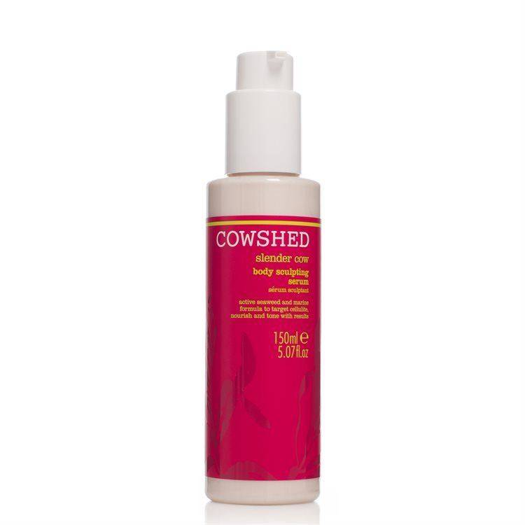 Cowshed Slender Cow Body Sculpting Serum 150 ml