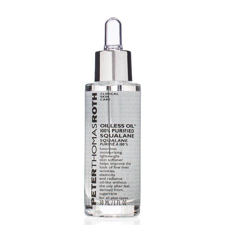 Peter Thomas Roth Oilless Oil 100% Purified Squalane 30 ml