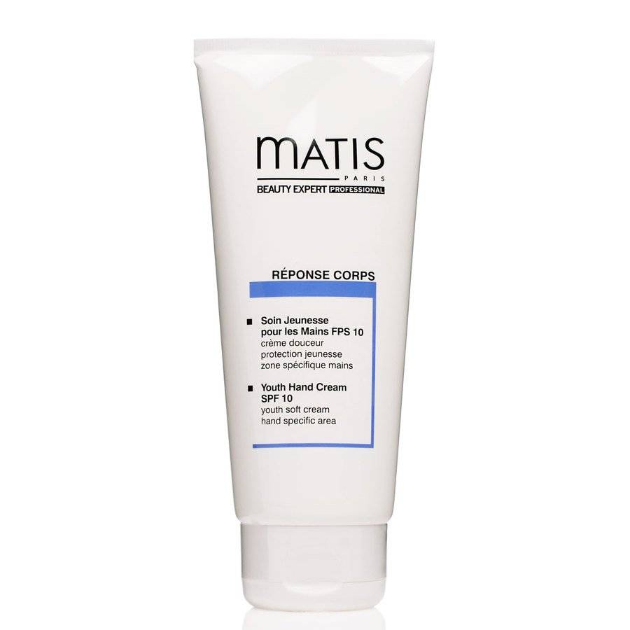 Matis Réponse Corps Youth Hand Cream SPF 10 200 ml