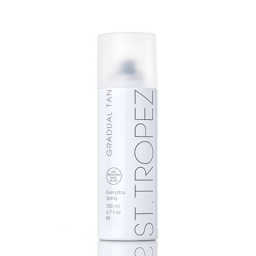 St Tropez Gradual Tan Everyday Spray 200 ml