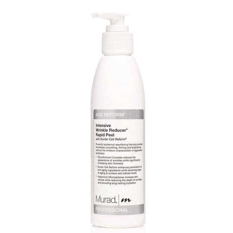 Murad Intensive Wrinkle Reducer Rapid Peel 180ml
