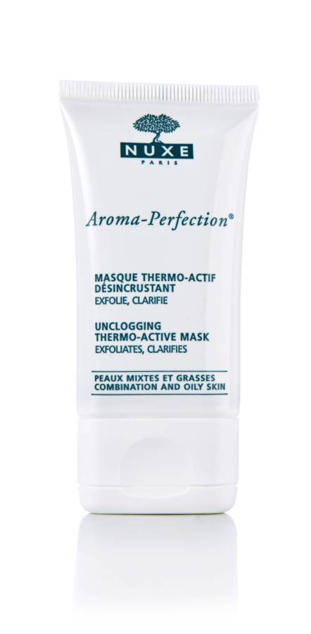NUXE Aroma Perfection Unclogging Thermo-Active Mask 40 ml