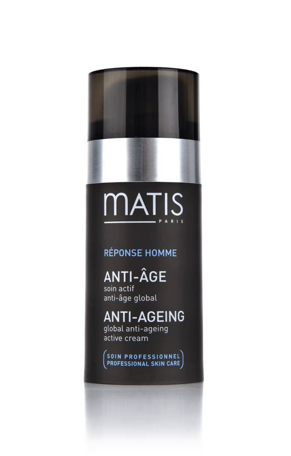 Matis Réponse Homme Global Anti-Ageing Active Cream 50 ml