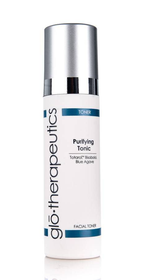 GloTherapautics glo therapeutics Purifying Tonic 200 ml