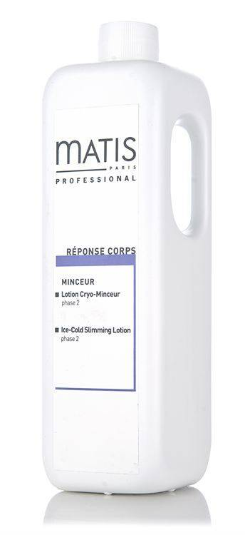 Matis Réponse Corps Ice-Cold Slimming Lotion 500 ml