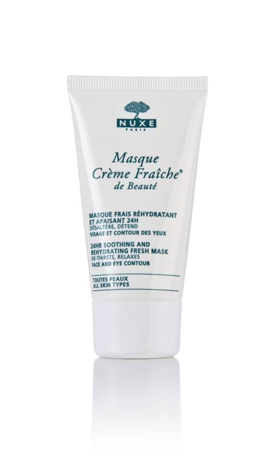 NUXE Crème Fraîche 24hr Soothing and Rehydrating Fresh Mask 50 ml