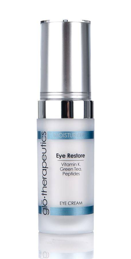 GloTherapautics glo therapeutics Eye Restore 17 ml