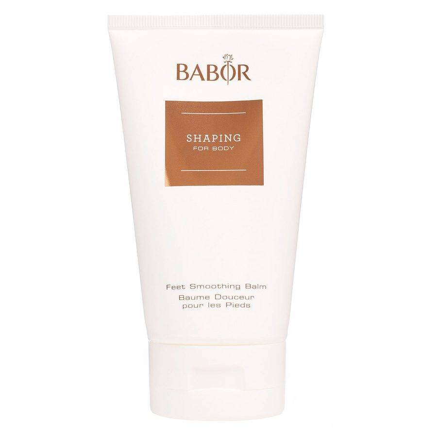 Babor Shaping For Body Feet Smoothing Balm 150 ml