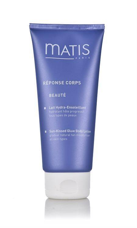 Matis Réponse Corps Sun-Kissed Glow Body Lotion 200 ml
