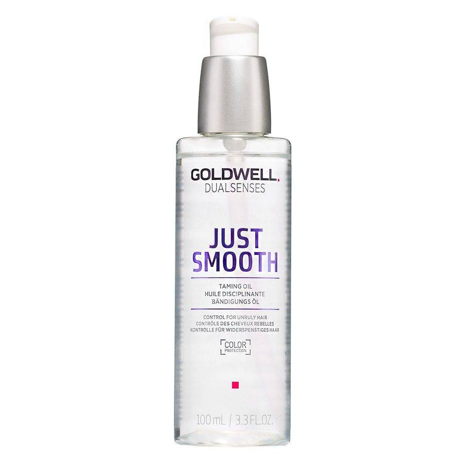 Goldwell Dualsenses Just Smooth Taming Oil 100 ml