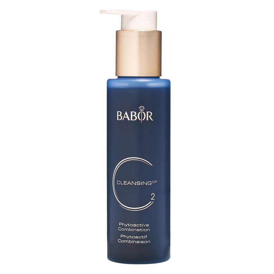 Babor Cleansing Phytoactive Combination 100 ml