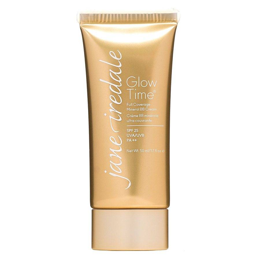 Jane Iredale Glow Time Mineral BB Cream EU SPF 25 50ml – BB6