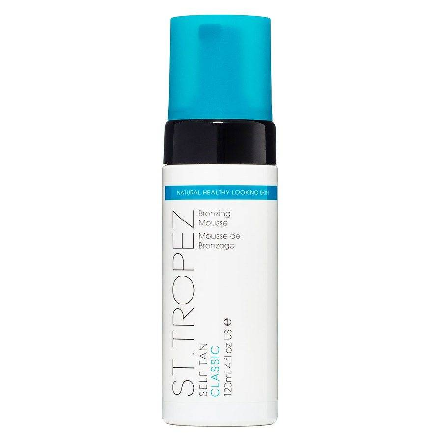 St Tropez Self Tan Bronzing Mousse 120 ml