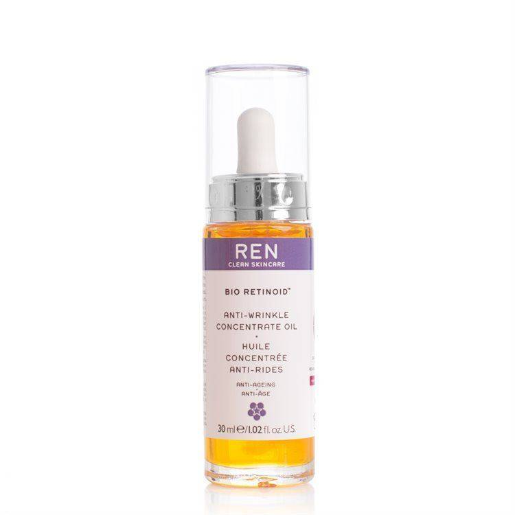 REN Bio Retinoid Anti-Wrinkle Concentrate Oil 30 ml