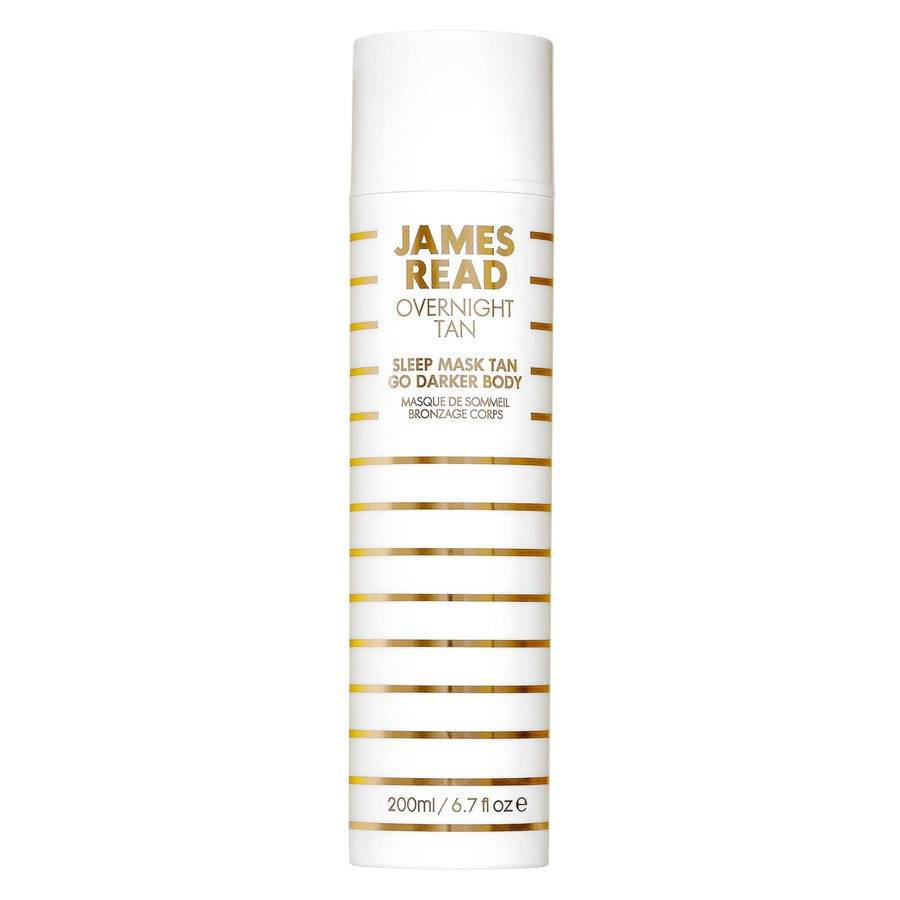 James Read Sleep Mask Tan Go Darker Body 200 ml