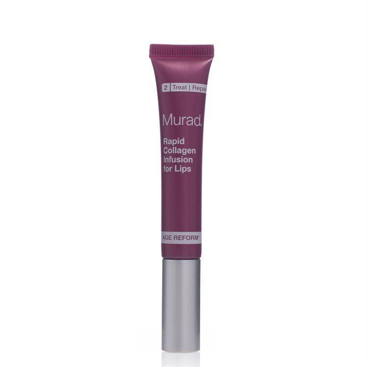 Murad Rapid Collagen Infusion For Lips 9,75 ml