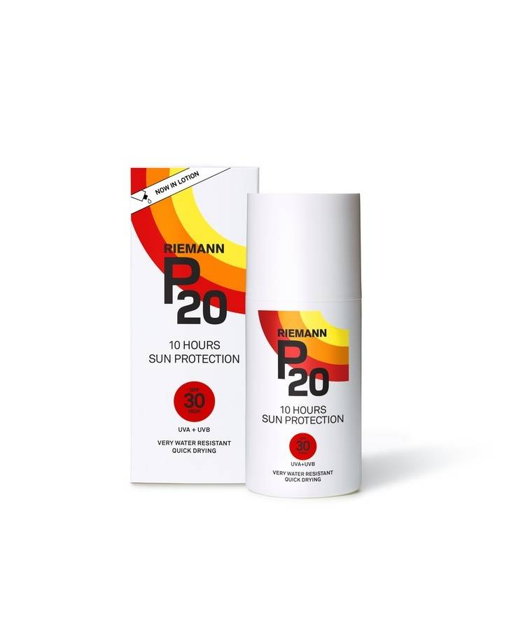 Riemann P20 10 Hours Lotion SPF 30 200 ml