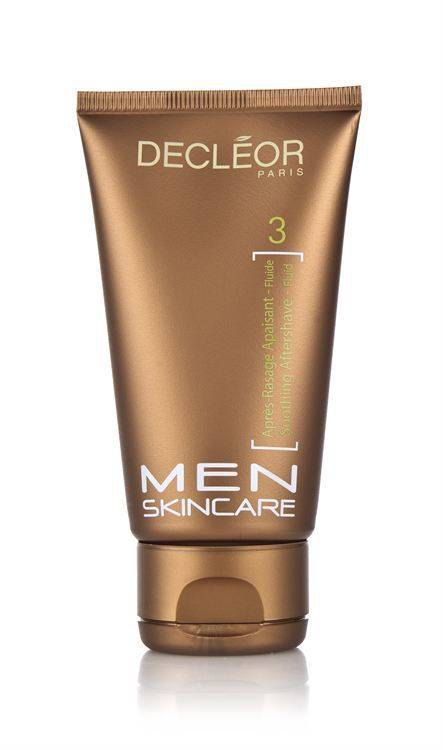 Decléor Men Skincare Soothing Aftershave Fluid 75 ml