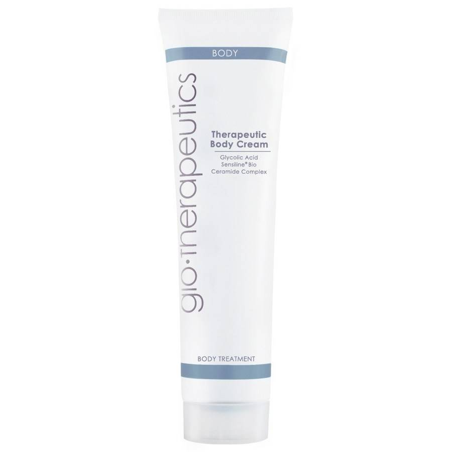 GloTherapautics glo therapeutics Therapeutic Body Cream 150 ml